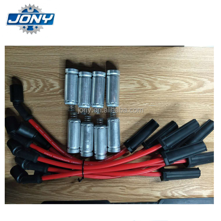 Spark Plugs Wire, Spark Plugs Wire Suppliers and Manufacturers at ...