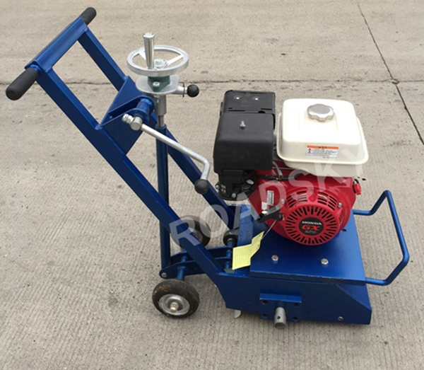 Hot Sale Safety Road Marking Paint Remover Machine