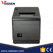 High quality Linux & Windows pos barcode 80mm thermal printer with auto cutter