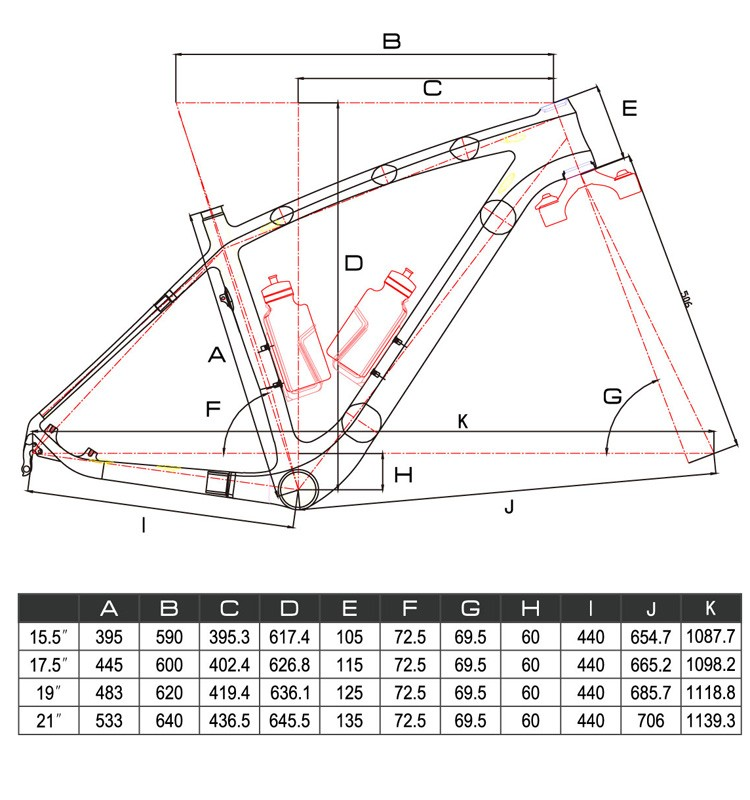 29er hard tail MTB frame, mtb bikes Chinese, bicycle mountain bike glossy/matte 135*9mm/142*12mm