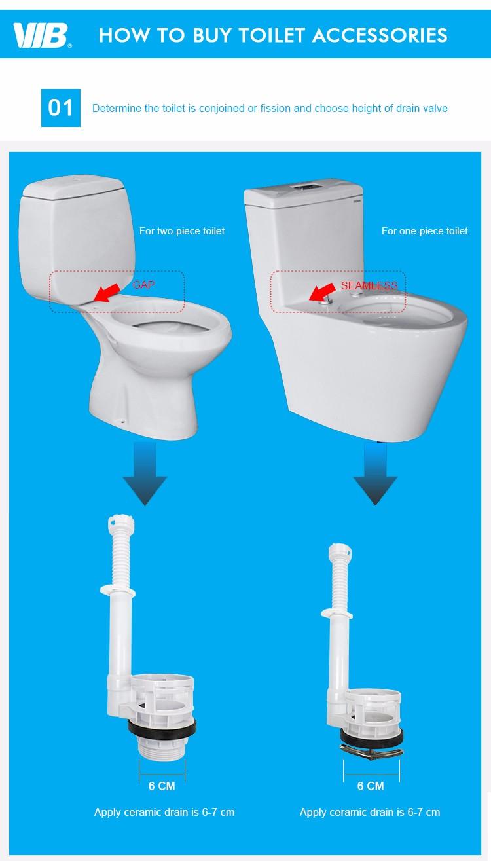 durable abs toilet siphon flush valve buy toilet siphon flush valve product on. Black Bedroom Furniture Sets. Home Design Ideas