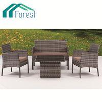 Newest Fashion Competitive Price plastic feet patio furniture