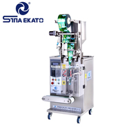 Granule/salt/sugar/coffee/peanut/bean/washing powder packing machine