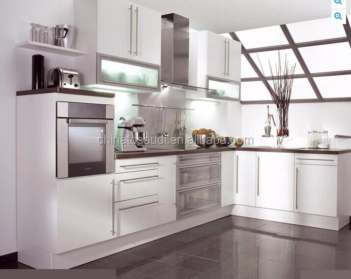 U  vorm grote moderne keuken kasten, moderne keuken keuken kasten ...