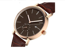Quality Quartz Full Steel Watch Business Casual Watches for Men