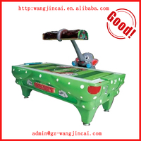 coin operated ticket redemption air hockey table arcade game machine amusement sports Elephant Air Hockey arcade electronic game