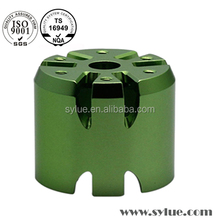 Malleable Four Way Aluminum Y Tee Mech MS Pipe Fitting