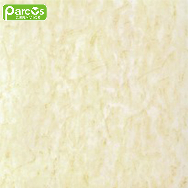 30x30 Light Yellow Ceramic Rustic Bathroom Wall Tiles