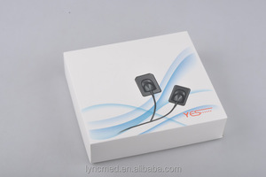 LyncMed Digital Dental X-Ray Sensor rvg YES tech Korea brand