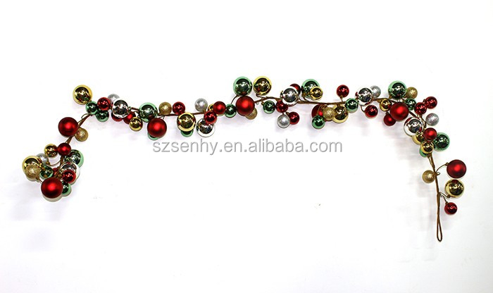 Attractive high quality wholesale christmas decorations