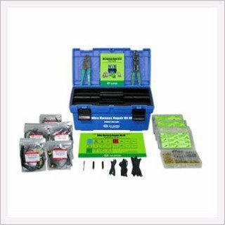 wire harness repair kit iii
