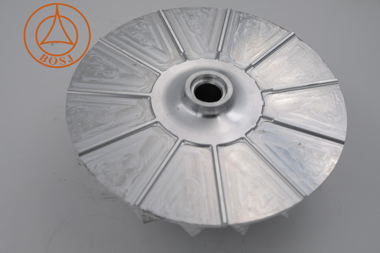 Turbocharger Core GT1749V 708639 Billet Compressor Wheel Turbo Cartridge CHRA