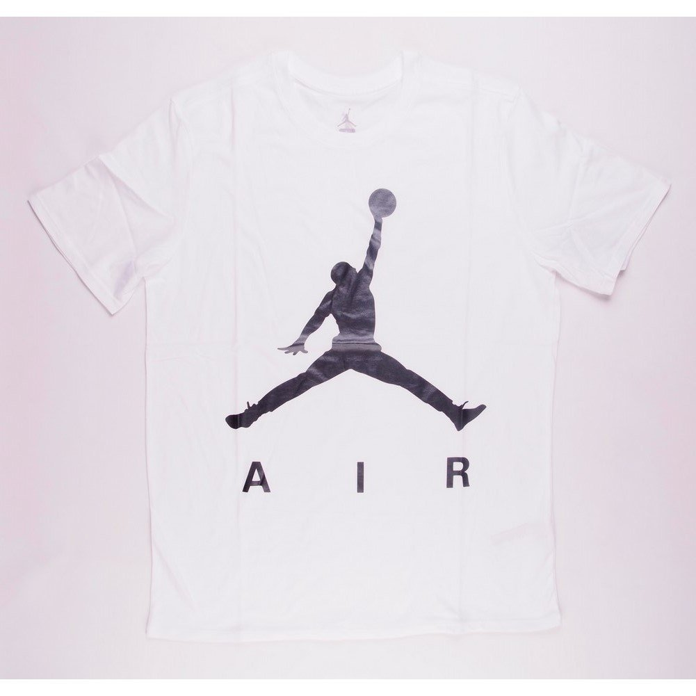 1645c692a585 Buy MENS NIKE AIR JORDAN REFLECTIVE JUMPMAN T-SHIRT SIZE XL 634817 ...