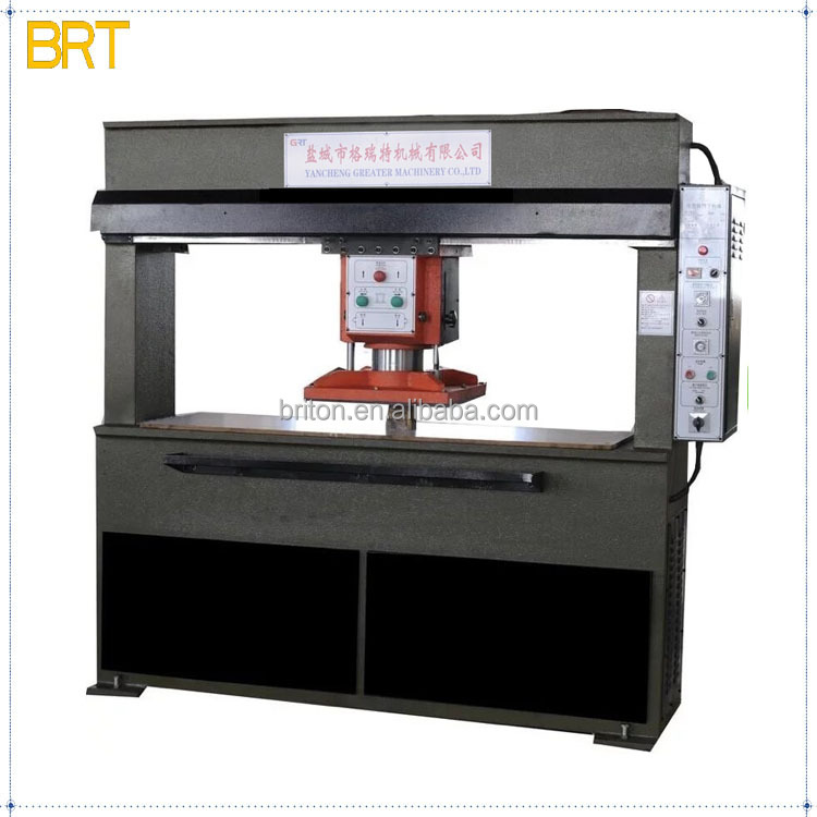 Hot Sale Manufacturer Fabric Punching Machine For Sale