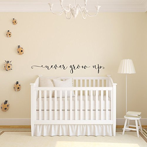 Wall Quotes Nursery Find Deals On