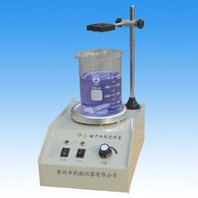 Constant temperature magnetic stirrer / heating thermostatic mixing 79-1