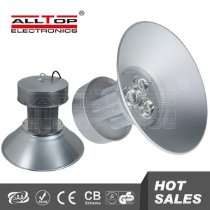 Aluminum waterproof bridgelux 150w industrial led high bay lighting