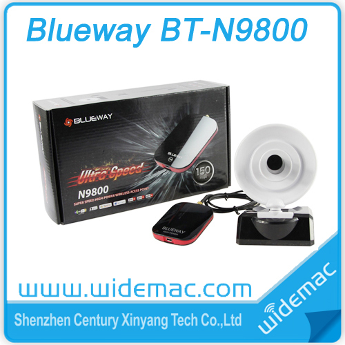 New 98000G 1000mW Wireless WiFi Network Adapter Receiving /& Transmitting Device