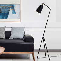Nordic Simple Modern Grassshopper Floor Standing Lamp for Living Room
