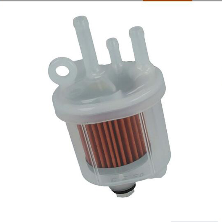 diesel engine parts fuel filter wacker 243 62101 10 robin