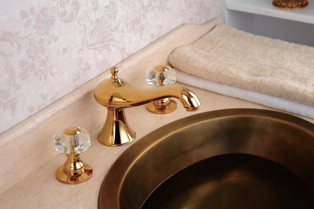 Huayi Jiangmen Art Basin Faucet - Buy Huayi Faucet,Art Basin Faucet ...