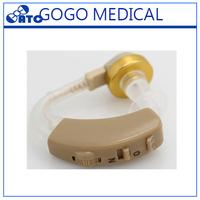 China invisible hearing aid machine