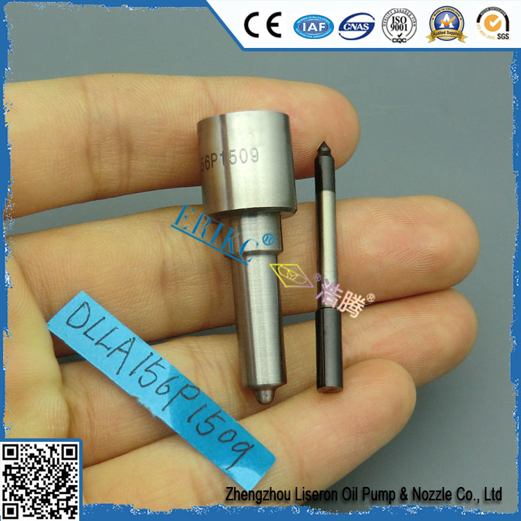 0445110241 common rail injector nozzle DLLA 156 P 1509 / 0433 171 931 , fuel nozzles DLLA 156 P1509