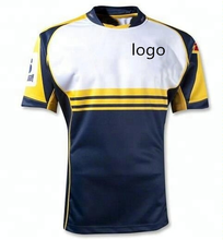 Populaire Aangepaste Sneldrogende Vezels Speciale Ontwerp <span class=keywords><strong>Rugby</strong></span> League Jerseys