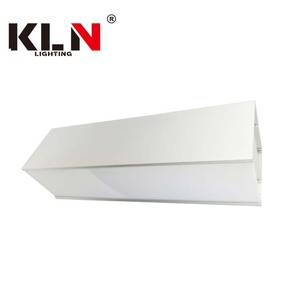 2018 Aluminium Extrusion Profile industrial aluminium heat sink shapes/ profile