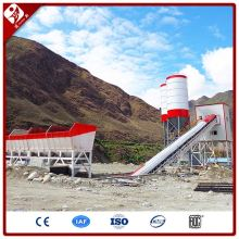 Hzs120 High Efficient Full Automatic Wet Ready Mixed 120M3/H Cement Concrete Batching Plant