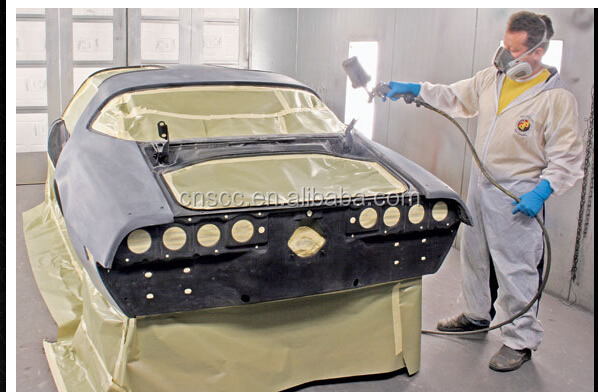 Excellent coverage 2K Epoxy Primer car <strong>coating</strong>