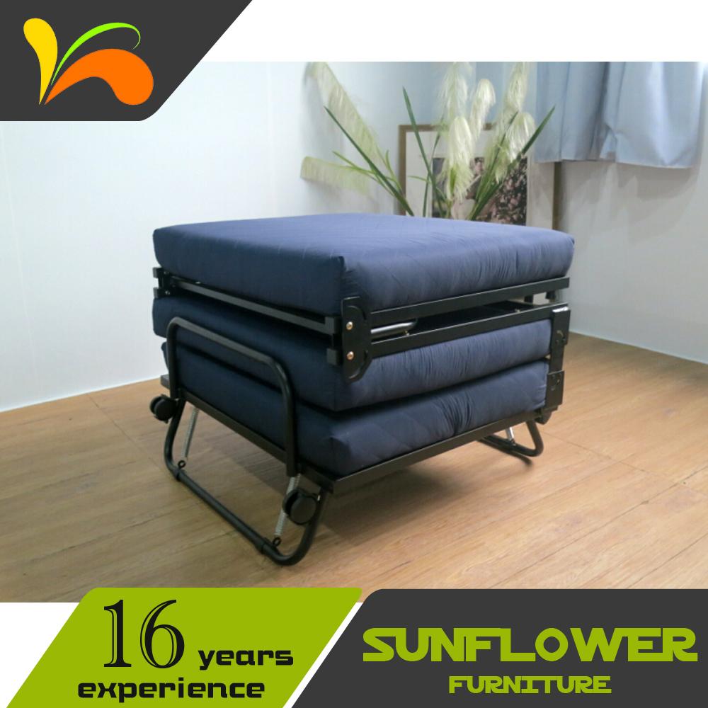Estilo compacto pre o sof cama dobr vel cama de crian a for Divan cama fabrica