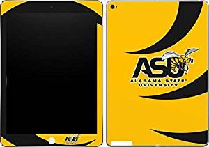 Alabama State University iPad Air 2 Skin - Alabama State Hornets Vinyl Decal Skin For Your iPad Air 2