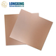 Over 10 years experiences CCL,ALCCL,PCB aluminum copper clad laminate for LED PCB factory
