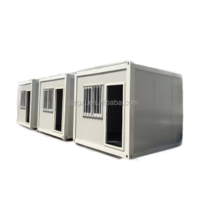 prefabricated container house building houses