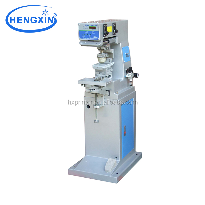 single color watch dial pad printing machine for sale