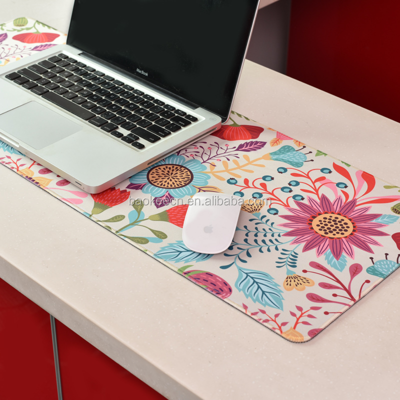 Custom Mousepads Customized Printing EVA Mouse Mat