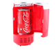 can shaped usb mini fridge,one can USB mini fridge,small size USB mini fridge mini freezer