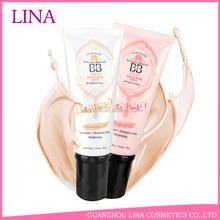 High Quality Smooth Brightening Waterproof BB Cream With Mineral Sunscreen SPF30