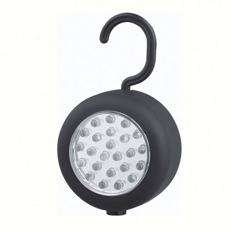 Z&M 24 LED Inspection Light led work light vase led light base