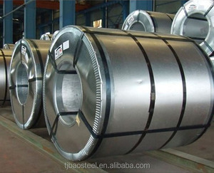 Standard sizes galvanized steel coils and sheet supplier