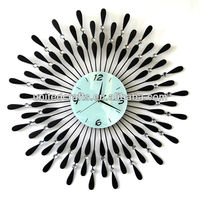 2013 New Design Decorative Wall Clock