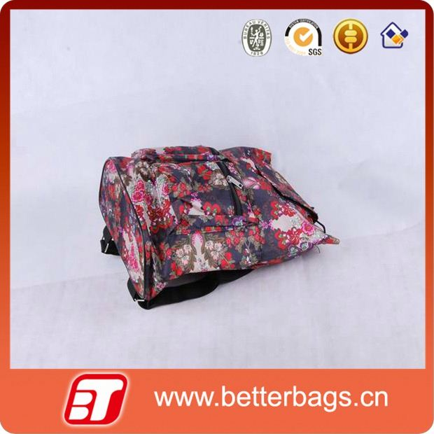 waterproof pvc duffel bag