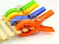 Fashion Sharp Teeth Shape Plastic Clip/clothes Peg/plastic Peg ...