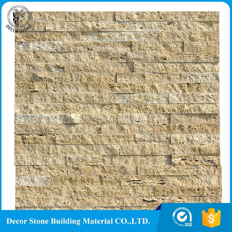 2017 most popular white wall stone cladding with best quality and low price