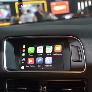Smartauto Hot Selling Carplay Android For Carplay Audi A Touch - Audi car play
