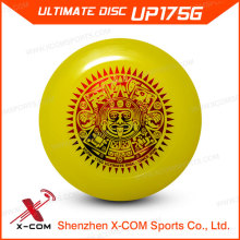 X-COM 2015 Cheap Promotional PP/PE Plastic Frisbee 175gram 273cm size Ultimate Disc