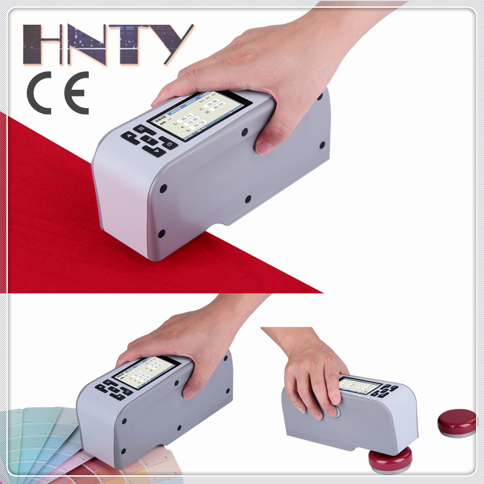 Digital Color tester for laboratory