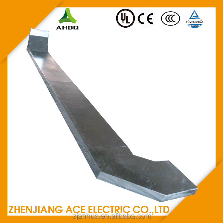 Electro Hot Dipped Galvanized Cable Tray For Easy Installation