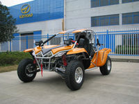 TIKING TK650GK-2 off road racing go kart